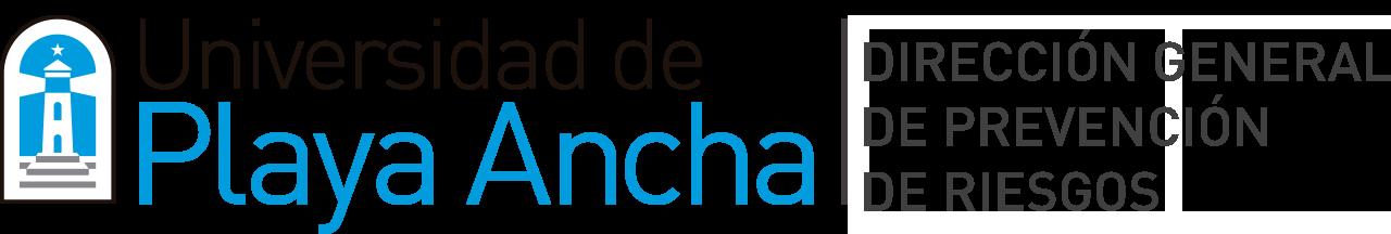 Universidad de Playa Ancha - Dirección General de Prevención de Riesgos