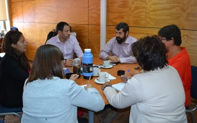 Campus San Felipe estrecha lazos con la Fundación Emilia