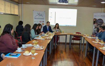 En el campus San Felipe de la UPLA se creó el Consejo Asesor Empresarial (CAE) del Instituto Tecnológico