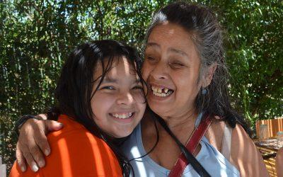 Académico de la UPLA encabeza Red de Inclusión de San Felipe