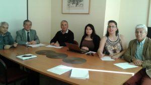 Comité de Sustentabilidad UPLA evalúa gestión de residuos electrónicos