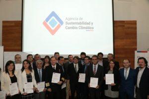 UPLA dentro del selecto grupo de Ues más sustentables de Chile