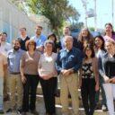 Red Campus Sustentable desarrolló reunión anual en UPLA