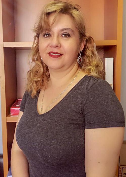 Eliana Peña Astudillo