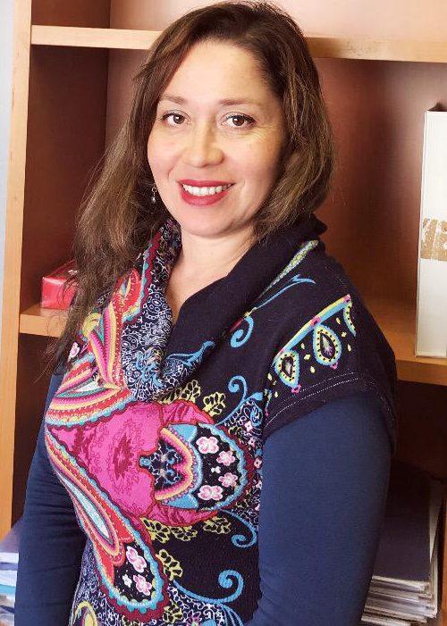 Trinidad Núñez Cruz